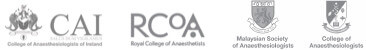ANZCA co-badged with